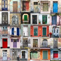 Thirty Doors von Igor Shrayer