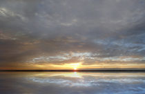 Wide Sunset by florin