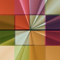Quadrate 11 by Christine Bässler