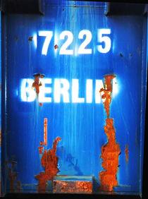 7225 BERLIN by techdog
