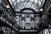 Central Arcade von David Pringle