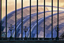 Sage Gateshead by David Pringle