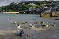 St Ives Harbour, 01 von Rod Johnson