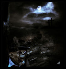 Bestatten, mein Name ist Tod! - Bury, my name is Death! - by Wolfgang Pfensig