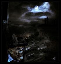 Bestatten, mein Name ist Tod! - Bury, my name is Death! - von Wolfgang Pfensig
