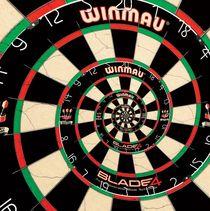 Who wants to play darts von Ken Unger