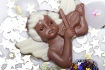 Weihnachten -Christmas 3 von Marc Heiligenstein