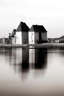 Speicher by Bastian  Kienitz