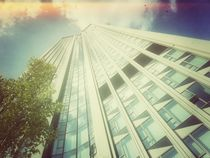 Sky High by Stefan Behrens