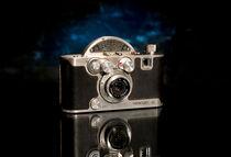 Vintage Camera von Ken Howard