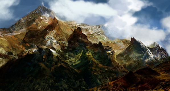 Behold-upon-the-mountains-2-print