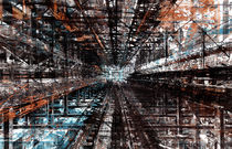Abstract structure by seinstheorie
