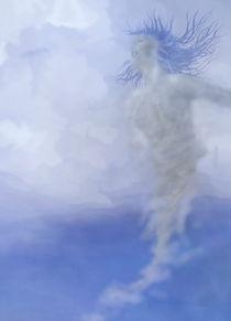 Djinn of Air by seinstheorie