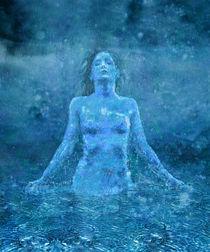 Djinn of water von seinstheorie