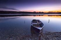 Der stille See by markusBUSCH FOTOGRAFIE