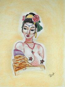Madame Wu von Kirsten Aust