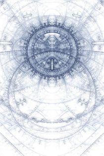 Alchemy, two von Giorgio  Perich