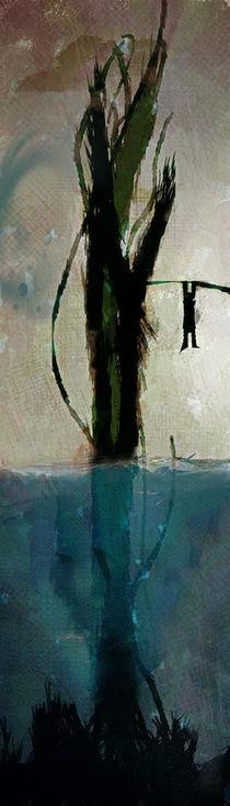 Beanstalk by Galen Valle