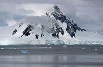 antarctica von Jan Wolf