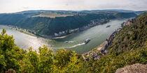 Panorama St.Goar(shausen)-neu von Erhard Hess