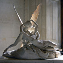 Psyche et Amour by Sally White