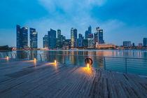 Singapore 11 von Tom Uhlenberg