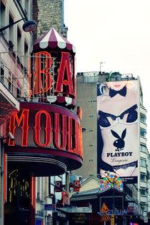 Moulin Rouge  by Bastian  Kienitz