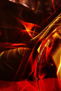 Red optical glass by helenlir