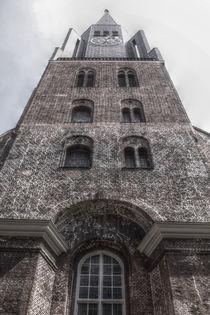 St.Jacobi by Marc Heiligenstein