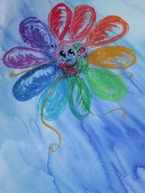 Spiralinchens Glück by Fanny Prankl