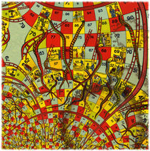 Snakes and Ladders by Ken Unger
