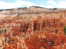 Bryce Canyon by Deniece Platt