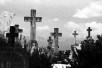 Graveyard  by Tobias Pfau