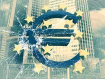 Euro Symbol von Tobias Pfau
