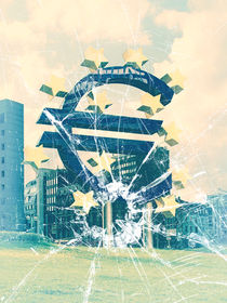 Euro Zeichen by Tobias Pfau