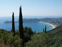 coast view von Jake Ratz