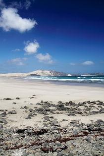 Te Wehari Beach von kroepfli