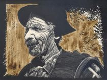 the old shepherd by ana-jacob