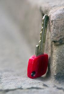 Schlüssel by fotolos