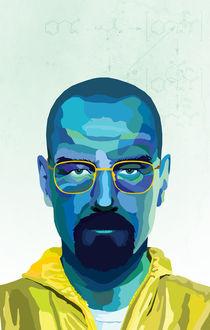 Heisenberg by Nedim Seferovic
