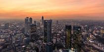 Frankfurt 07 von Tom Uhlenberg