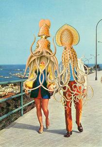 squid's by Gyuri Macsai