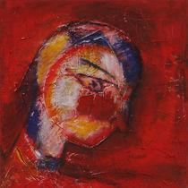 Explosion der Farben von Angela Dieckmann