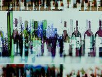 Bottles von Gabi Hampe
