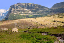 Logan's Pass von John Bailey
