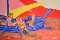 Odysseus und die Sirenen von X-andra Photography