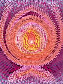 Digital Candle von Irfan Gillani