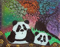 Under The Rainbow Tree von Laura Barbosa