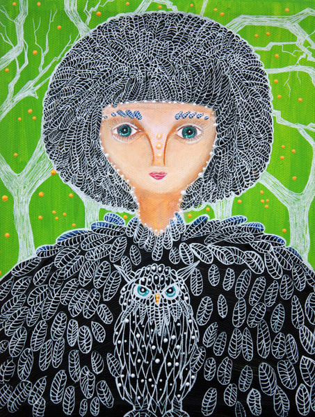 Mrs-owl-by-laura-barbosa