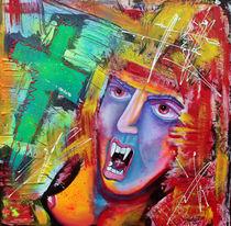Aztec Vampire von Laura Barbosa